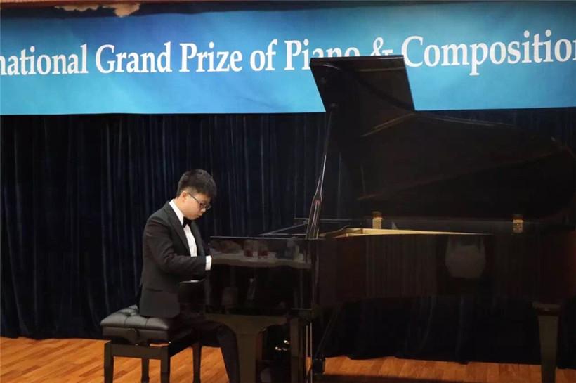 iPiano Music School 英国皇家音乐学院考级 钢琴 吉他 声乐